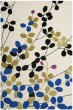 Product Image of Ivory (A) Floral / Botanical Area Rug
