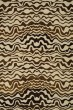 Product Image of Contemporary / Modern Beige, Brown (A) Area Rug