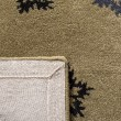 Product Image of Sage, Black (A) Transitional Area Rug