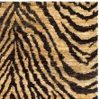 Product Image of Natural, Black (A) Contemporary / Modern Area Rug