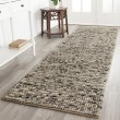 Product Image of Blue (A) Rustic / Farmhouse Area Rug