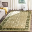 Product Image of Ivory, Sage (A) Traditional / Oriental Area Rug