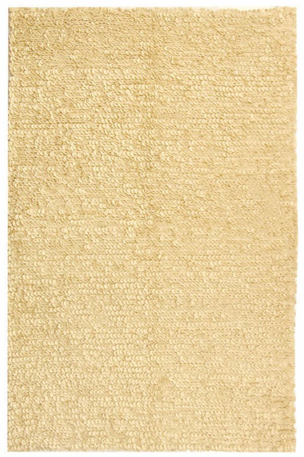 Ivory (A) Casual Area Rug