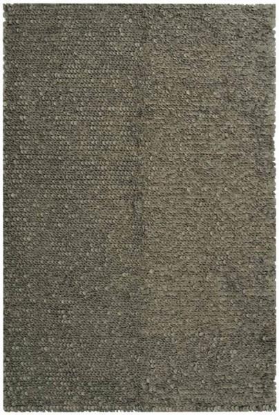 Grey (B) Casual Area Rug