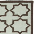 Product Image of Light Blue, Brown (A) Transitional Area Rug