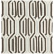 Product Image of Ivory, Blue (A) Transitional Area Rug