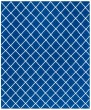 Product Image of Contemporary / Modern Dark Blue (A) Area Rug