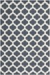 Product Image of Moroccan Blue, Ivory (B) Area Rug