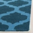 Product Image of Ink (C) Moroccan Area Rug