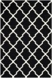 Product Image of Moroccan Black, Ivory (A) Area Rug