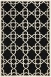 Product Image of Moroccan Black, Ivory (L) Area Rug