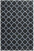 Product Image of Moroccan Black, Blue (B) Area Rug