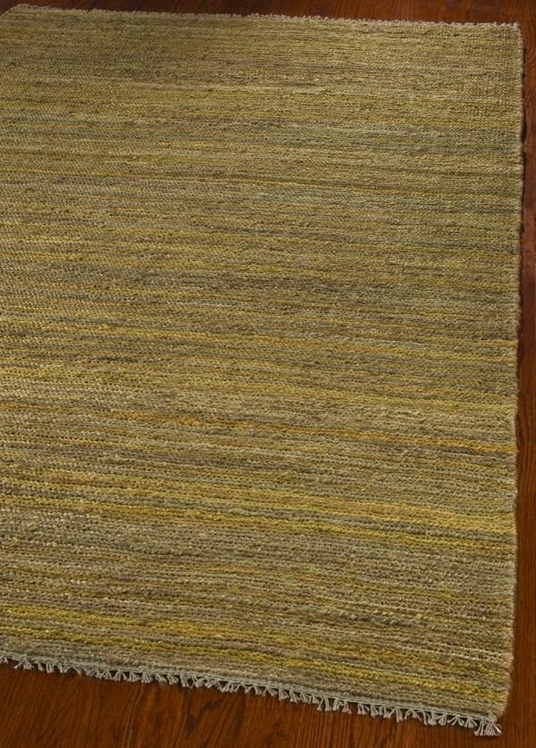 Gold (A) Rustic / Farmhouse Area Rug