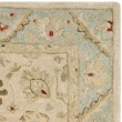 Product Image of Natural, Soft Turquoise (C) Traditional / Oriental Area Rug