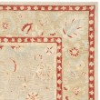 Product Image of Ivory, Green (A) Traditional / Oriental Area Rug