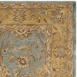 Product Image of Blue, Green (G) Traditional / Oriental Area Rug