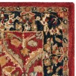 Product Image of Red, Navy (A) Traditional / Oriental Area Rug