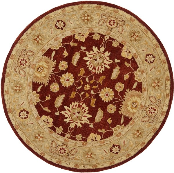 5x8 Hamadan Authentic Rugs Deals Direct Handmade Persian: Safavieh Anatolia AN-556 Rugs