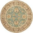 Product Image of Teal, Camel (D) Traditional / Oriental Area Rug