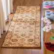 Product Image of Ivory, Beige (A) Traditional / Oriental Area Rug
