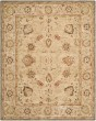 Product Image of Traditional / Oriental Ivory, Beige (A) Area Rug