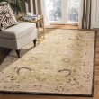 Product Image of Sage, Beige (C) Traditional / Oriental Area Rug