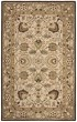 Product Image of Traditional / Oriental Ivory, Brown (D) Area Rug