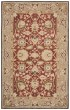 Product Image of Traditional / Oriental Rust, Green (G) Area Rug