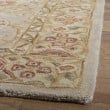 Product Image of Ivory, Sage (B) Traditional / Oriental Area Rug