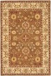 Product Image of Traditional / Oriental Tan, Ivory (B) Area Rug