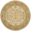 Product Image of Ivory, Brown (B) Traditional / Oriental Area Rug