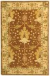 Product Image of Traditional / Oriental Brown (B) Area Rug