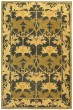 Product Image of Traditional / Oriental Navy, Sage (A) Area Rug