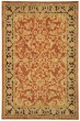 Product Image of Rust, Brown (A) Traditional / Oriental Area Rug