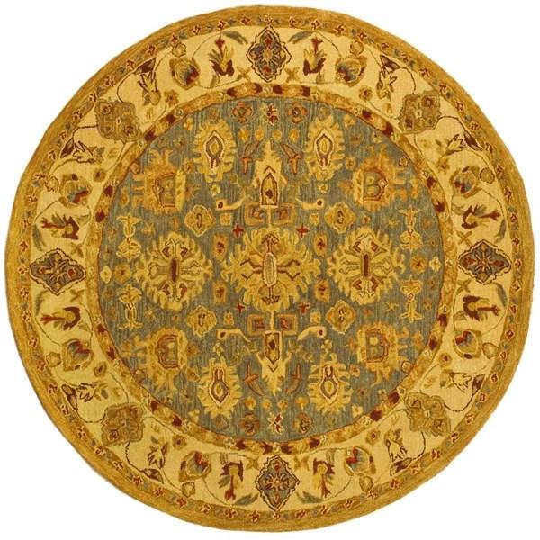 5x8 Hamadan Authentic Rugs Deals Direct Handmade Persian: Safavieh Anatolia AN-547 Rugs