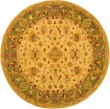 Product Image of Ivory (B) Traditional / Oriental Area Rug