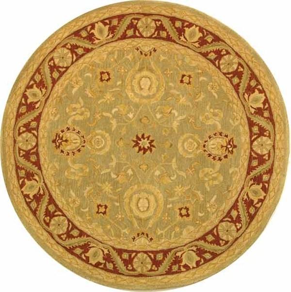 5x8 Hamadan Authentic Rugs Deals Direct Handmade Persian: Safavieh Anatolia AN-548 Rugs