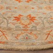 Product Image of Beige (A) Traditional / Oriental Area Rug