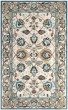 Product Image of Traditional / Oriental Peacock, Blue (B) Area Rug
