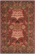 Product Image of Traditional / Oriental Red (A) Area Rug