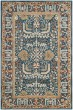 Product Image of Traditional / Oriental Dark Blue (B) Area Rug