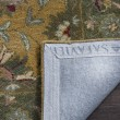 Product Image of Gold (C) Traditional / Oriental Area Rug