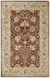 Product Image of Traditional / Oriental Brown, Green (G) Area Rug