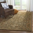 Product Image of Sage, Gold (A) Traditional / Oriental Area Rug