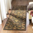 Product Image of Charcoal (K) Traditional / Oriental Area Rug