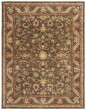 Product Image of Traditional / Oriental Charcoal (K) Area Rug