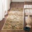 Product Image of Gold (D) Traditional / Oriental Area Rug