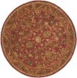 Product Image of Red, Red (E) Traditional / Oriental Area Rug