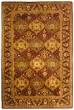 Product Image of Traditional / Oriental Wine (B) Area Rug