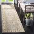 Product Image of Grey Blue, Beige (A) Traditional / Oriental Area Rug